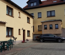 Holiday Apartment Coswig
