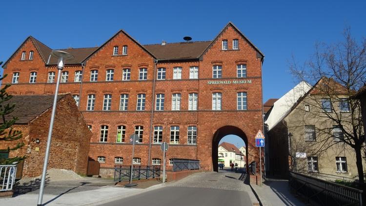 Tormuseum