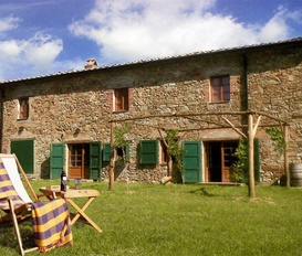 Holiday Home serazzano