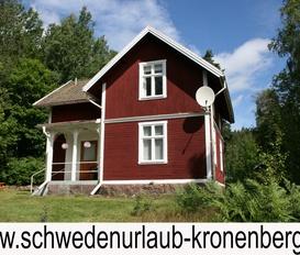 Ferienhaus Bruzaholm