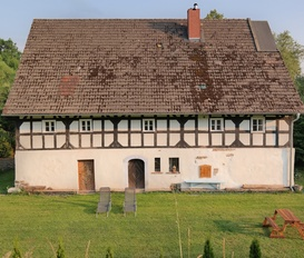 Hütte Wlen