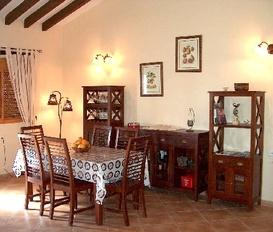 Holiday Home Archez, Axarquía, Malaga