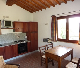 Holiday Home Guardistallo Toskana