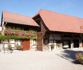 Holiday Home Jebsheim