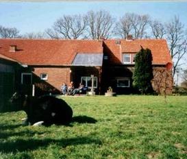 Bauernhof Dunum