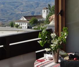 Gästezimmer Alpujarra de la Sierra