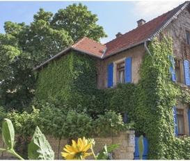 Gästezimmer Alzey-Heimersheim