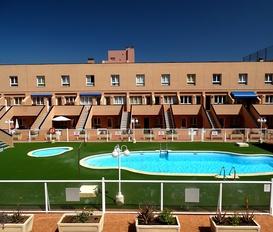 Holiday Apartment corralejo