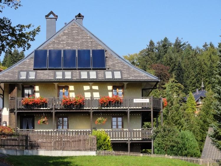 Haus Thiel