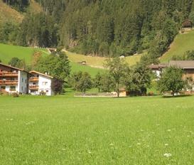 Bauernhof Hippach/Mayrhofen/Zillertal