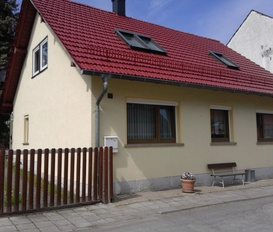 Holiday Apartment Kranichfeld - OT Stedten
