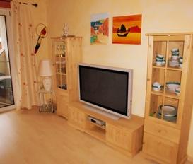 Holiday Apartment Dorum - Neufeld