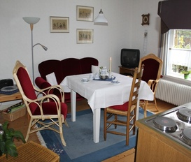 Holiday Apartment Norden