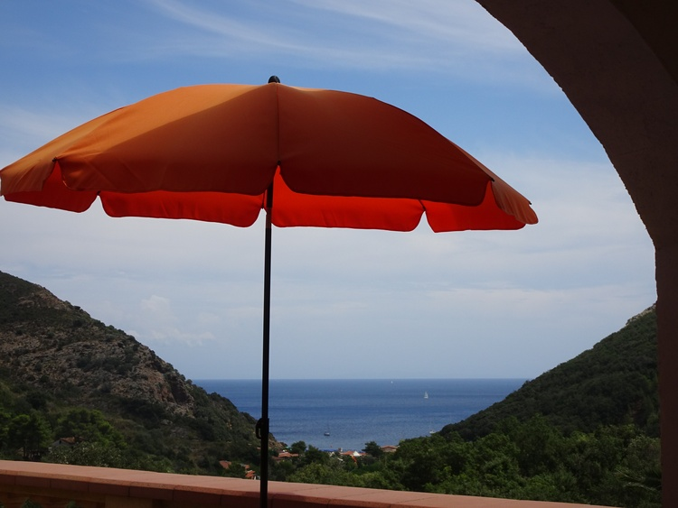 view from your terrace