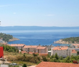 Holiday Apartment Makarska