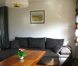 Holiday Apartment Forbach
