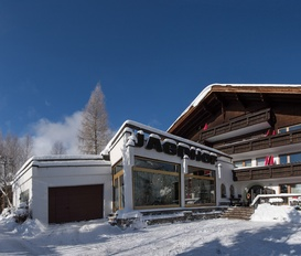 Holiday Apartment Reith bei Seefeld