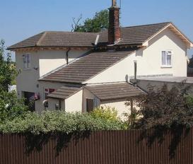 Ferienhaus Ludborough near Louth