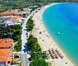 Ferienwohnung Toroni / Chalkidiki