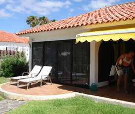 Bungalow Playa del Ingles