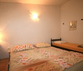 Apartment Baska