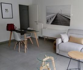 Apartment Begischer Kuste