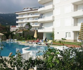 Appartment Alanya