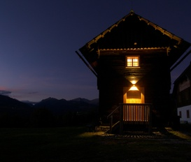 Cottage Ranten