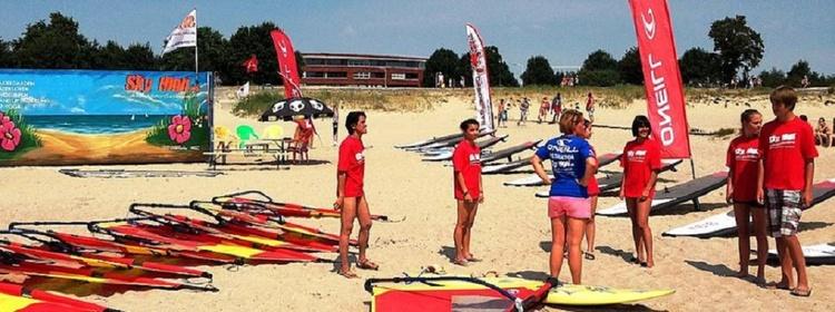 Surfschool Lemmer