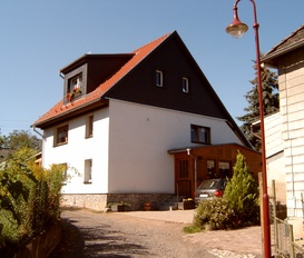 Holiday Home Neustadt - Osterode