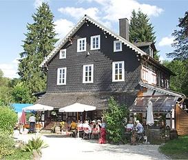 Ferienwohnung Hatzfeld / Eder