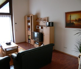 Holiday Apartment Altleiningen