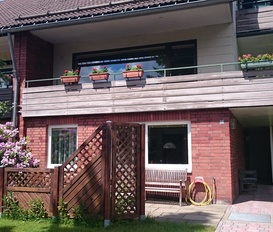 Holiday Apartment Braunlage