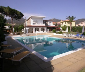 Holiday Home Quartu Sant'Elena