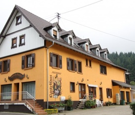 Holiday Home Baden-Bade