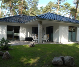 Holiday Home Lubmin