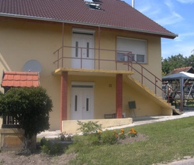 Holiday Home Szolad