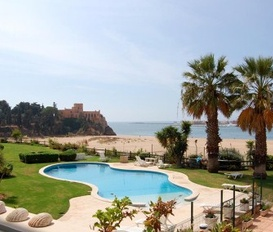 Holiday Apartment Ferragudo