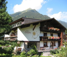 Holiday Apartment St. Gallenkirch