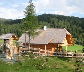Hütte Murau/Kreischberg