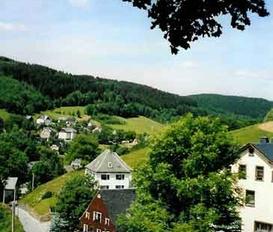 Holiday Home Breitenbrunn, OT Rittersgrün