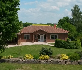 Holiday Home Zarrentin am Schaalsee OT Neuhof