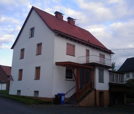 Holiday Home Spangenberg