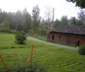 Ferienhaus Zinkgruvan