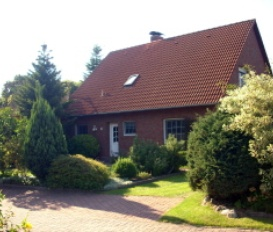 Holiday Apartment Aurich