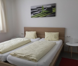 Holiday Apartment Bartholomäberg