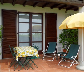 Holiday Apartment Toscolano Maderno