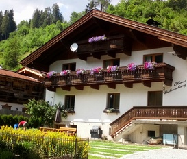 Holiday Apartment Mühlbach am Hochkönig