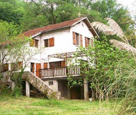 Holiday Home Carennac