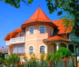 Ferienhaus Heviz